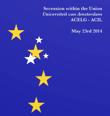 ACELG secession within the union